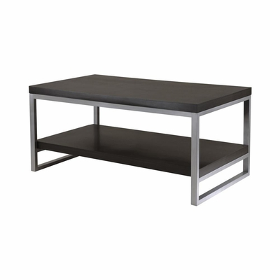 Jared Coffee Table - Winsome Trading - 93440