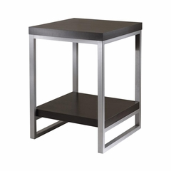 Jared End Table - Winsome Trading - 93418