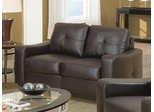 Jasmine 50271 Leather Loveseat - 502732