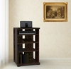 Jasper 32 Inch Tall Audio Cabinet - Nexera Furniture - 101012