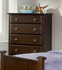 Jasper Chest with 5 Drawers  - 400755