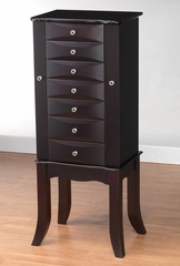 Java Jewelry Armoire - Teresa - 16000