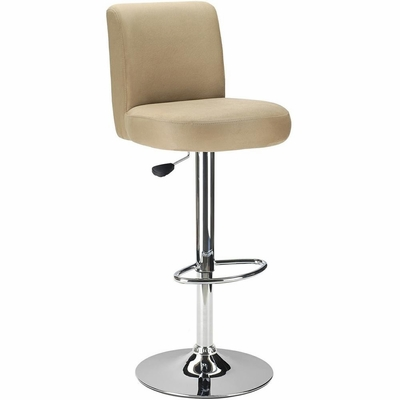 Jayden Air Lift Stool - Winsome Trading - 93119