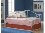 Jaylynn Daybed - Hillsdale Furniture - 1498DBLH