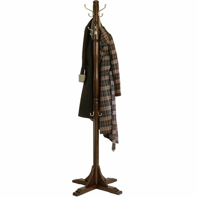 Jera Coat Tree - Winsome Trading - 40972