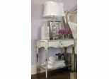 Jessica McClintock Nightstand with Mirror - Lea American Drew - 908-421