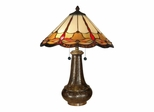 Jewels Table Lamp - Dale Tiffany