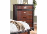 Josephina 5 Drawer Chest - 202235