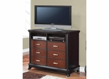 Josephina 6 Drawer Media Chest - 202236