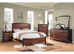 Josephina Two-Tone 5PC Bedroom Set - 202231X