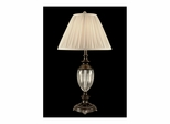 Josie Crystal Table Lamp - Dale Tiffany