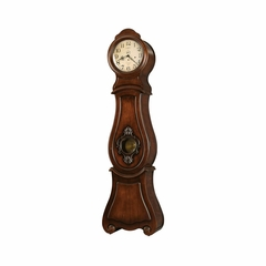 Joslin Grandfather Clock by Ty Pennington - Howard Miller