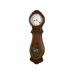 Joslin Ty Pennington Wall Clock - Howard Miller