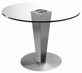 Julia Dining Table - Bellini Modern Living - JULIA-42