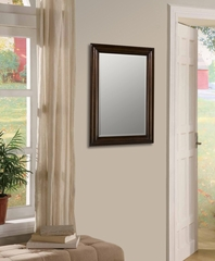 Julia Rectangle Mirror - Cooper Classics - 5792