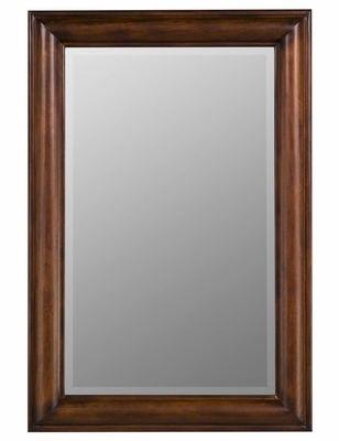 Julia Rectangle Mirror - Cooper Classics - 5793