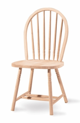 Junior Windsor Spindleback Chair - 1C-114