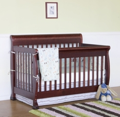 Kalani 4-in-1 Convertible Crib - DaVinci Furniture - M5501