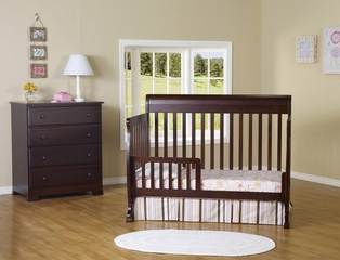 Kalani Baby Furniture Set 5 - DaVinci Furniture - BABYSET-13