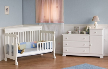 Kalani Baby Furniture Set 7 - DaVinci Furniture - BABYSET-15