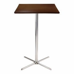Kallie Square Pub Table - Winsome Trading - 93534