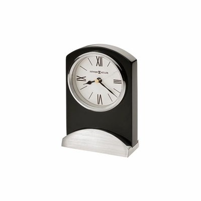 Karisma Contemporary Table Clock - Howard Miller