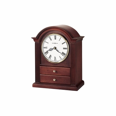 Kayla Quartz Mantel Clock - Howard Miller