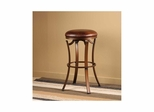 Kelford Backless Swivel Stool - Hillsdale