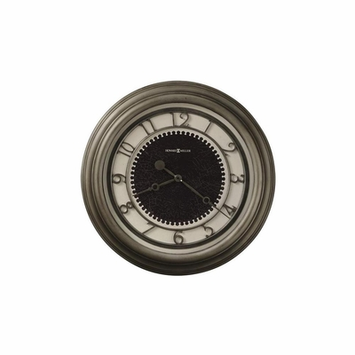 Kennesaw Oversized Gallery Wall Clock - Howard Miller