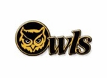 Kennesaw State Owls College Sports Furniture Collection