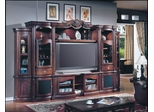 Kensington Flat Panel / Flat Screen Entertainment Center - Parker House - PARK-KEN-100-6CX