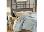 Kensington King Size Headboard with Frame - Hillsdale Furniture - 1502HKR