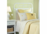 Kensington Twin Size Headboard with Frame - Hillsdale Furniture - 1708HTWR