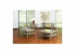 Ketley 4 Pc Occasional Table Set - Largo - LARGO-WG-T541-4PC-SET