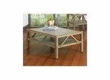 Ketley Rectangular Cocktail Table - Largo - LARGO-ST-T541-100