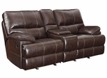 Kevin Transitional Loveseat - 601272