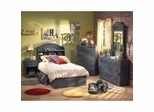 Kids Bedroom Furniture Collection in Blueberry - South Shore Furniture