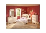 Kids Bedroom Furniture Collection in Vanilla Cream - South Shore Furniture