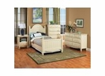 Kids Bedroom Furniture Collection in White - Mayfair