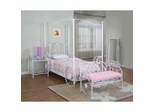 Kids Bedroom Furniture Collection - Princess Emily - Powell Furniture