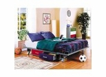 Kids Bedroom Furniture Collection - Teen Trends - Powell Furniture