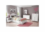 Kids Bedroom Furniture Collection - Tiara - South Shore Furniture