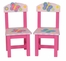 Kids Chair and Seating - Butterfly Extra Chairs (set of 2) - Guidecraft - G83363