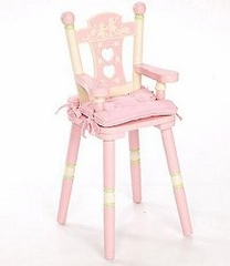 Kids Chair and Seating - Rock-A-My-Baby Doll's Chair - LOD20017B