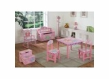 Kids Furniture Collection - Butterfly - Guidecraft Furniture
