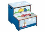 Kids Furniture Collection - Transportation - Guidecraft