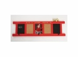 Kids Hanging Rack - Firefighter Hanging Rack - LOD20040