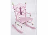 Kids Rocking Chair - Sugar Plum Rocker - LOD70003