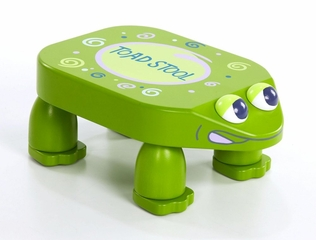 Kids Step Stool - Toad Stool - OSS30009