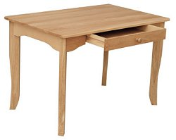 Kids Table - Avalon Table in Natural - KidKraft Furniture - 26622